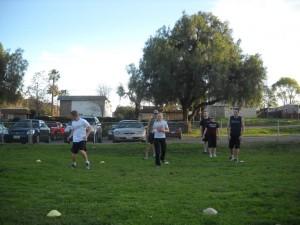 condor fitness 2