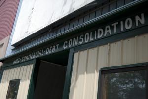 Debto Consolidation
